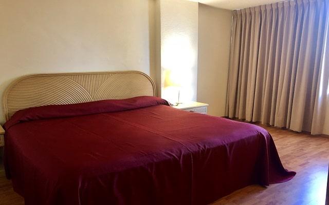Hotel Del Ángel, aprovecha cada instante de tu descanso