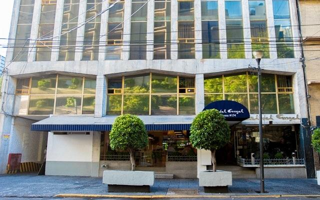 Hotel del Ángel Reforma en Reforma