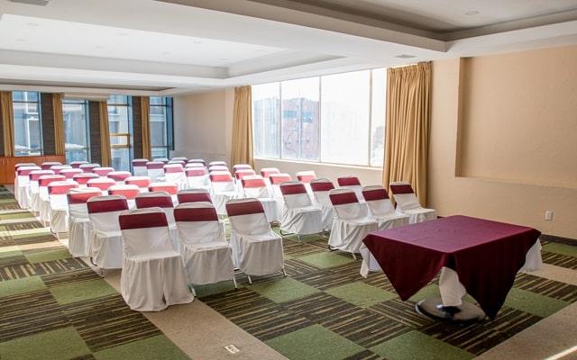 Hotel Del Ángel Reforma, servicio y atención acorde a tus necesidades
