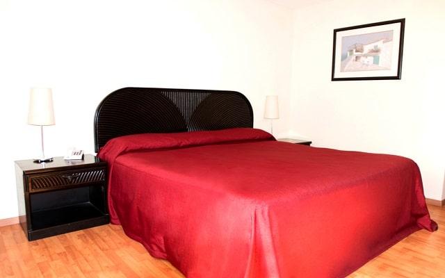 Hotel Del Ángel Reforma, aprovecha cada instante de tu descanso