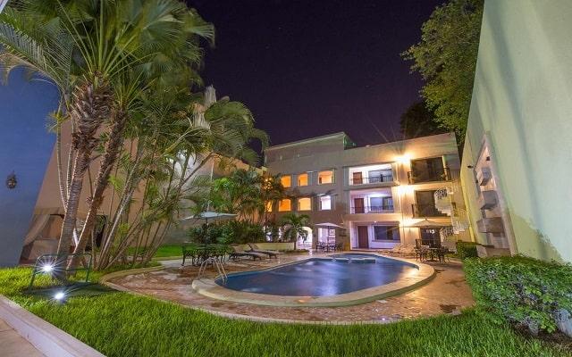 Hotel del Gobernador, noches inolvidables
