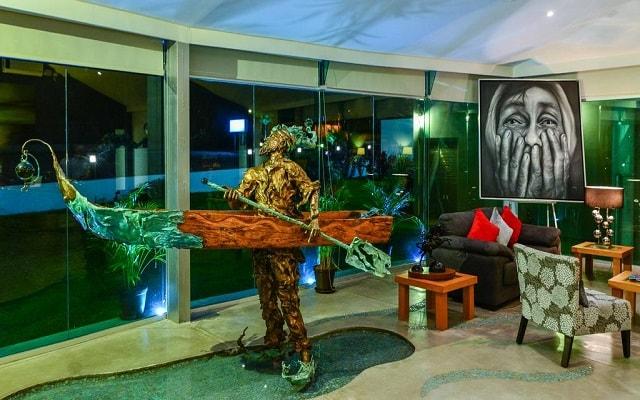 Hotel del Pescador, Hotel Boutique
