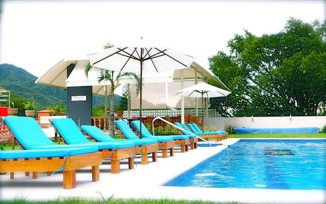 Hotel del Pescador, diseño y confort en cada sitio