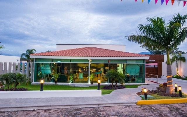 Hotel del Pescador, servicio de calidad