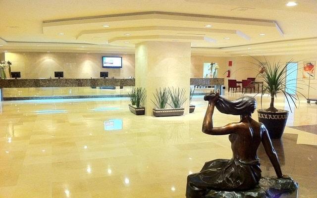 Hotel del Prado, atención personalizada desde el inicio de tu estancia