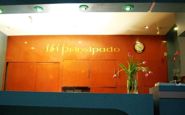 Hotel del Principado, atención personalizada desde el inicio de tu estancia