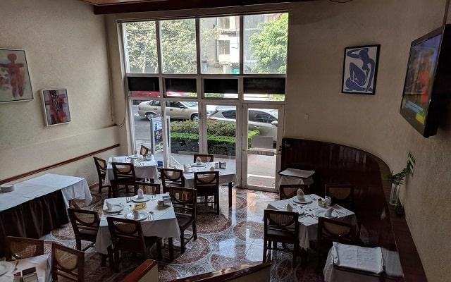 Hotel del Principado, escenario ideal para tus alimentos