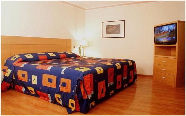 Hotel del Principado, espacios pensados para tu confort