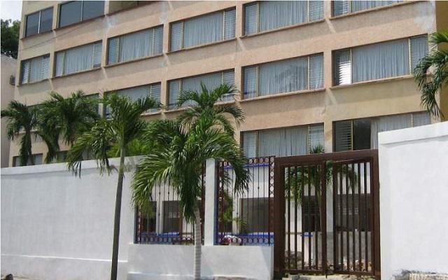 Hotel Delfines Acapulco en Zona Dorada