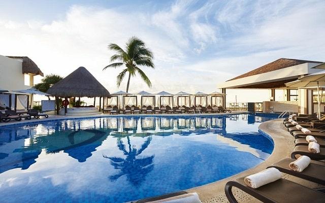 Hotel Desire Riviera Maya Resort, disfruta el Caribe