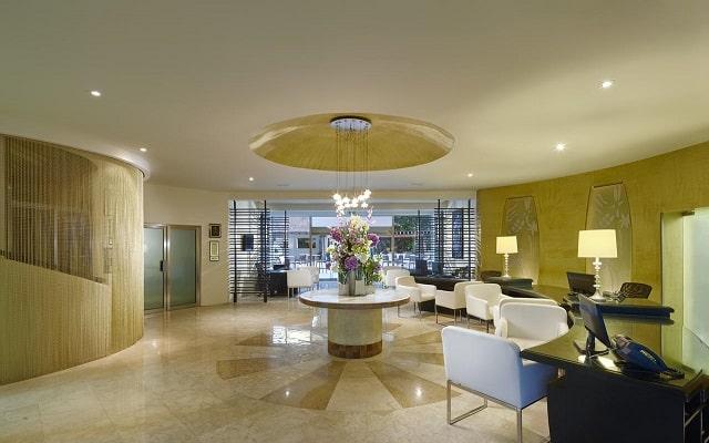 Hotel Desire Riviera Maya Resort, atención personalizada desde el inicio de tu estancia