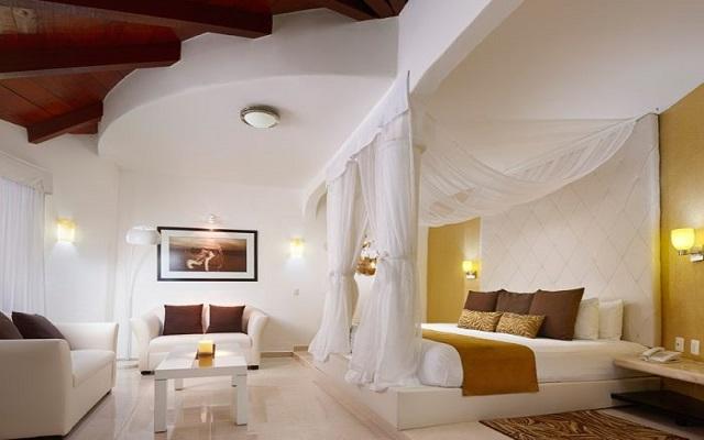 Hotel Desire Riviera Maya Resort, lujo y confort