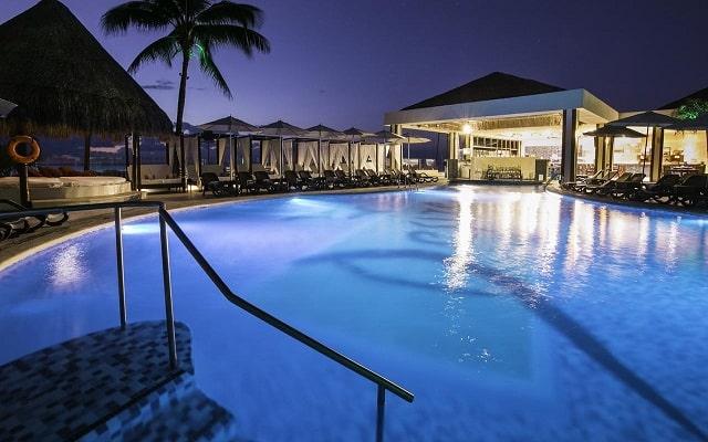 Hotel Desire Riviera Maya Resort, noches inolvidables