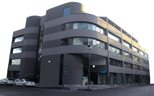 Hotel Diana del Bosque en Morelia Ciudad
