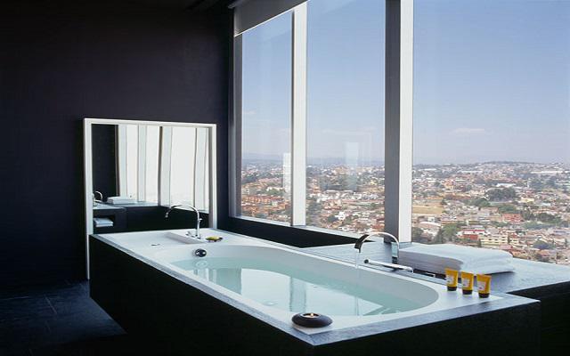 Hotel Distrito Capital, arquitectura de innovación