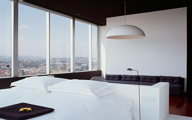 Hotel Distrito Capital, vive experiencias únicas e inolvidables