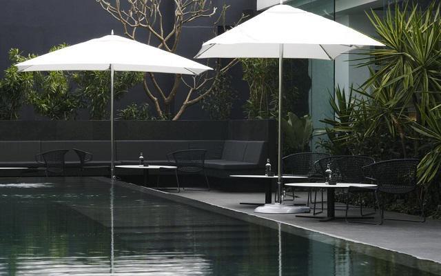 Hotel Distrito Capital, lugar perfecto para tu evento
