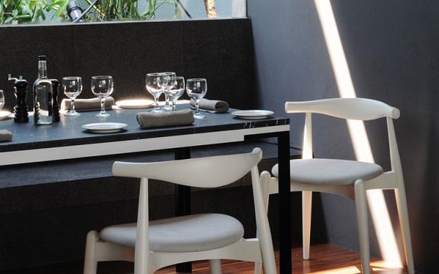 Hotel Distrito Capital, espacios ideales para tus alimentos