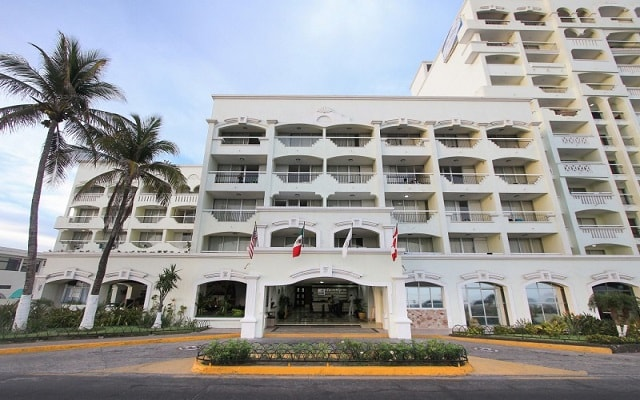 Hotel Don Pelayo Pacific Beach en Malecón