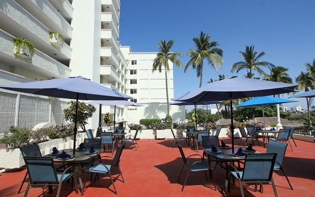 Hotel Don Pelayo Pacific Beach, cómodas instalaciones