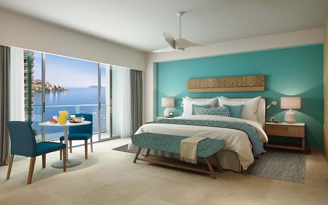 Hotel Dreams Acapulco Resort & Spa, espacios pensados para tu descanso