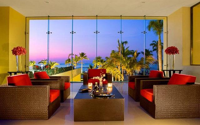 Hotel Dreams Huatulco Resort & Spa, disfruta un bocadillo en CocoCafe