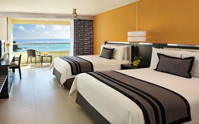 Hotel Dreams Huatulco Resort & Spa, habitaciones bien equipadas