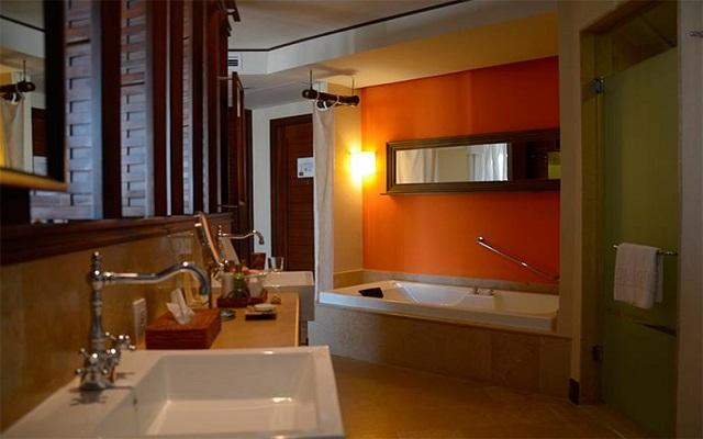 Hotel Dreams Riviera Cancún Resort and Spa, amenidades de calidad