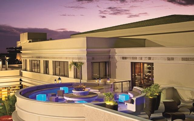Hotel Dreams Riviera Cancún Resort and Spa, ambientes únicos