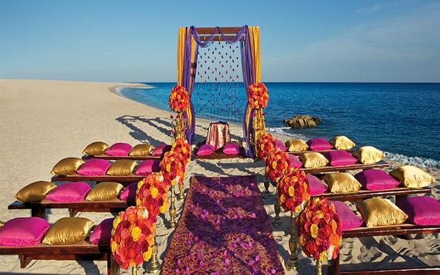 Hotel Dreams Riviera Cancún Resort and Spa, tu boda en la playa