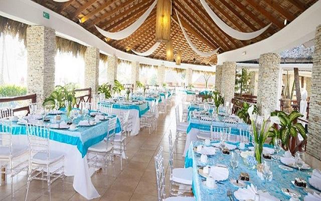 Hotel Dreams Riviera Cancún Resort and Spa, facilidades nupciales