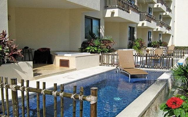Hotel Dreams Riviera Cancún Resort and Spa, habitaciones con alberca