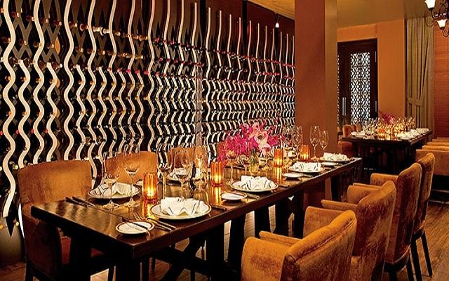 Hotel Dreams Riviera Cancún Resort and Spa,  buena propuesta gastronómica
