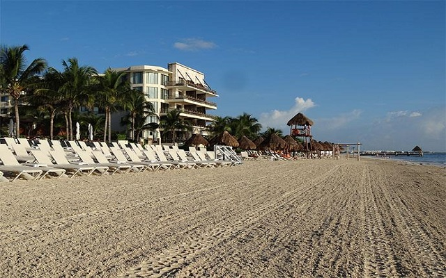 Hotel Dreams Riviera Cancún Resort and Spa, disfruta de la playa con el mejor servicio