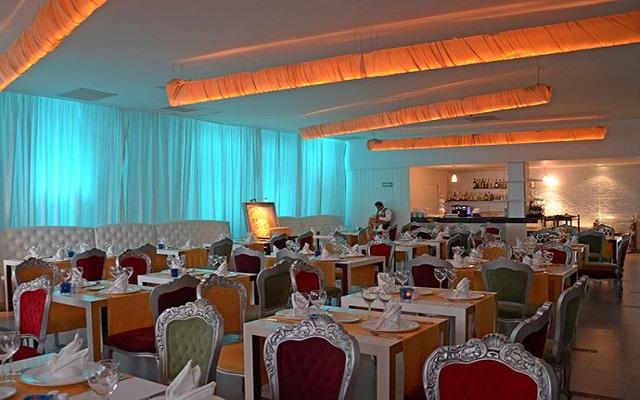 Hotel Dreams Riviera Cancún Resort and Spa, Restaurante Portofino