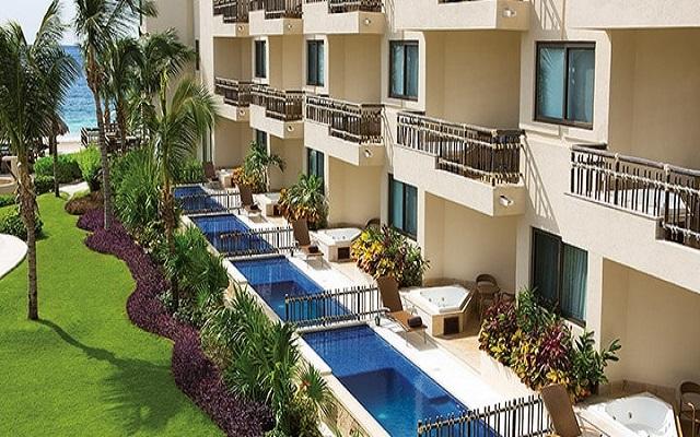 Hotel Dreams Riviera Cancún Resort and Spa, tu descanso en ambientes fascinantes