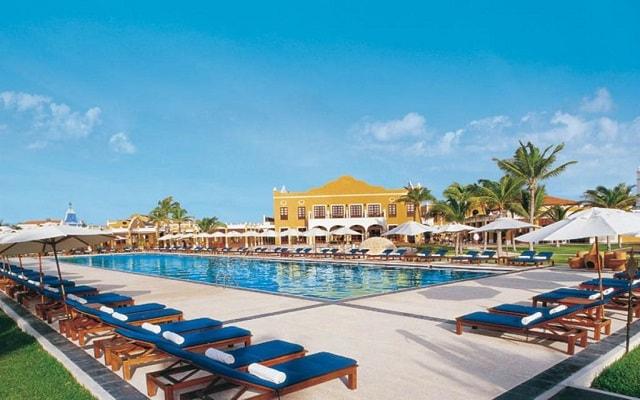 Hotel Dreams Tulum, relájate en espacios agradables