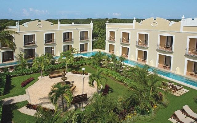 Hotel Dreams Tulum, atención personalizada desde el inicio de tu estancia
