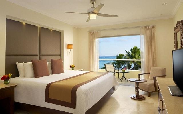 Hotel Dreams Tulum, habitaciones bien equipadas