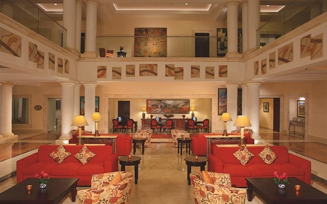 Hotel Dreams Tulum, lobby