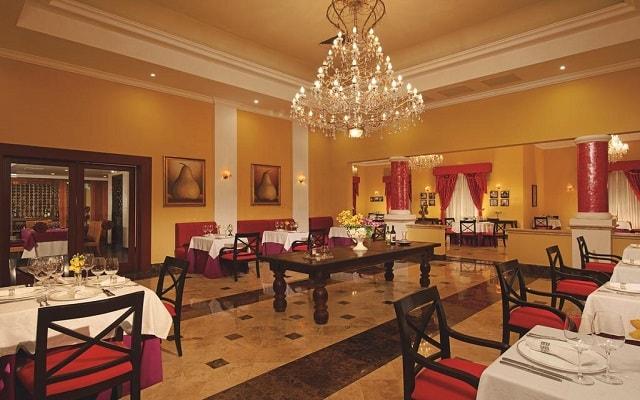 Hotel Dreams Tulum, lujo y confort en cada sitio