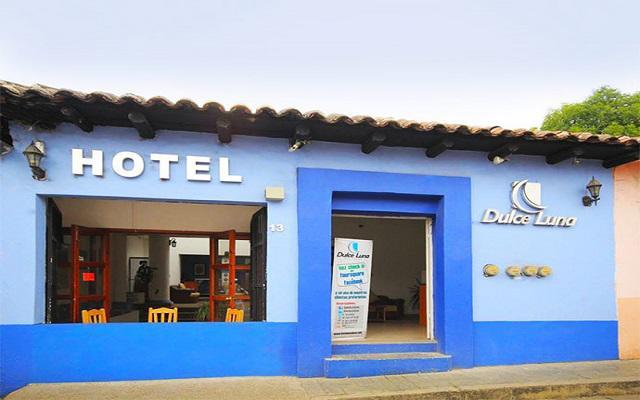 Hotel Dulce Luna en San Cristóbal