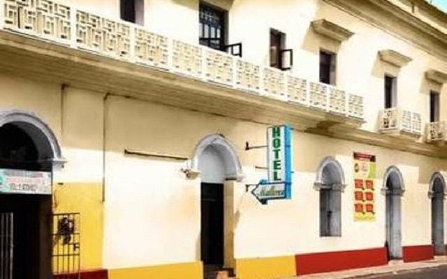 Hotel Económico Mallorca en Veracruz Puerto