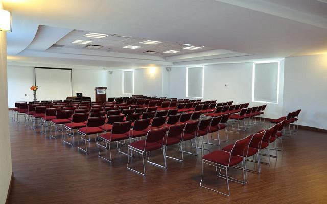 Hotel Ejecutivo Express, salón de eventos