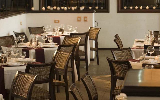 Hotel El Cid Granada and Country Club, buena propuesta gastronómica