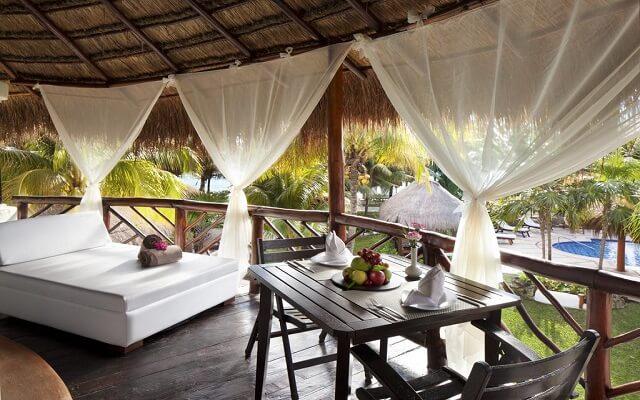 Hotel El Dorado Casitas Royale by Karisma, sitios diseñados para tu descanso