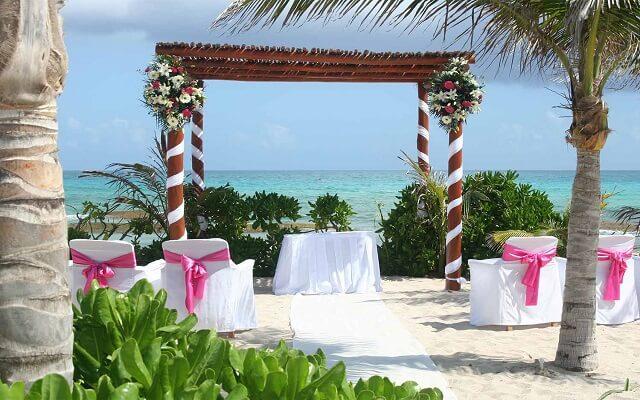 Hotel El Dorado Casitas Royale by Karisma, tu boda como la imaginaste