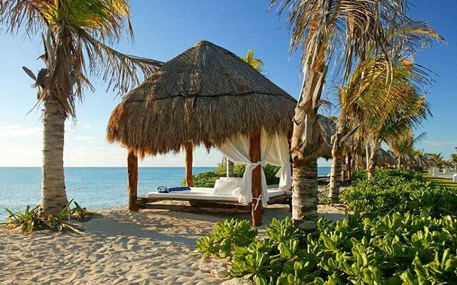 Hotel El Dorado Casitas Royale by Karisma, sitio ideal para disfrutar en pareja