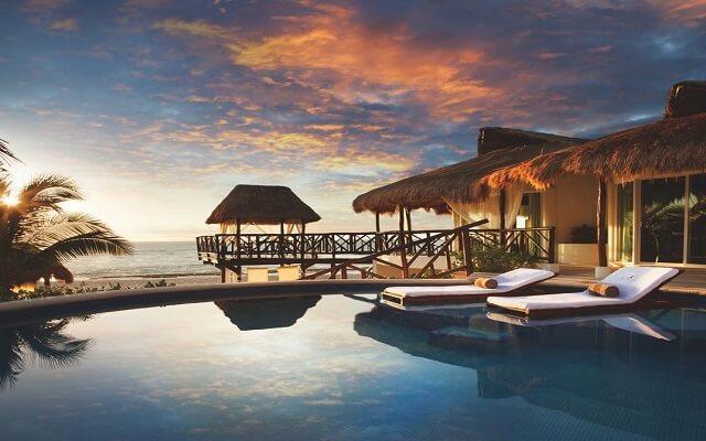 Hotel El Dorado Casitas Royale by Karisma, vistas hermosas