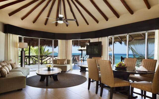 Hotel El Dorado Casitas Royale by Karisma, cómodas instalaciones